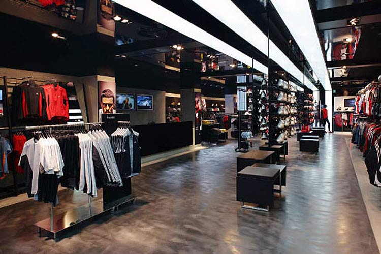 adidas performance center berlin 2005. Black Bedroom Furniture Sets. Home Design Ideas