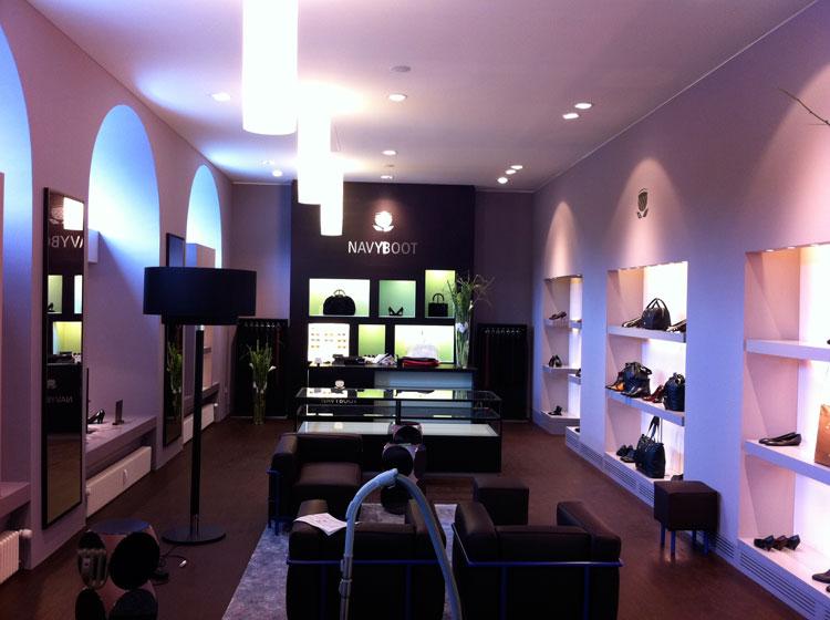 Ganter Interior Gmbh luzern bern zug zürich 2011